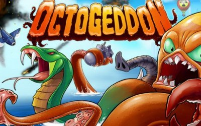Review: Octogeddon