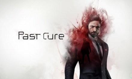 Review: Past Cure