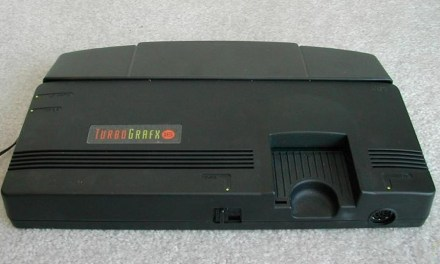 LC Loves: What if the TurboGrafx-16 Succeeded?