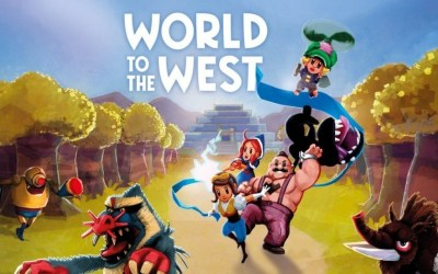 Review: World to the West