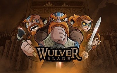 Review: Wulverblade