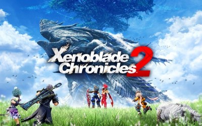 Review: Xenoblade Chronicles 2