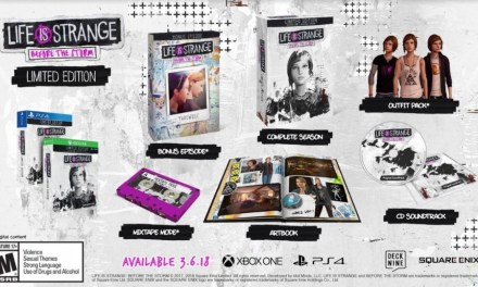 News: Life is Strange: Before the Storm Bonus Episode Out Now