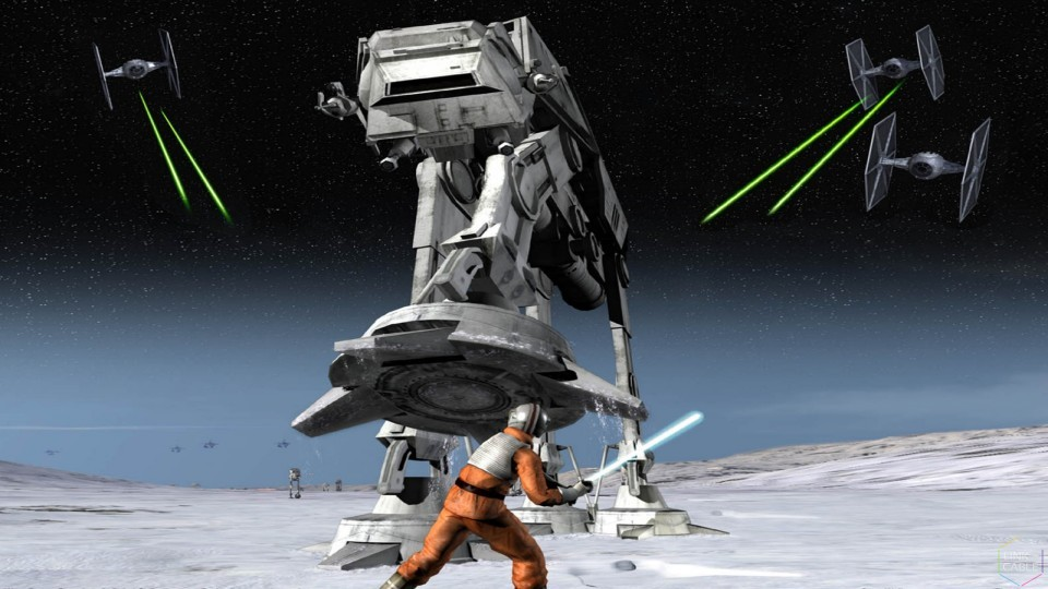 Top 10: Worst Star Wars: Rogue Squadron Levels