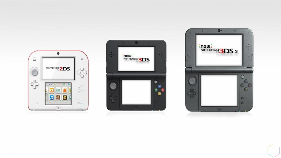 LC Loves: How the 3DS Made it This Far
