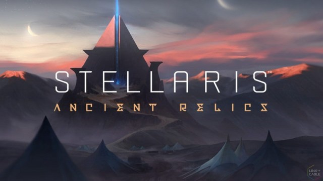 Review: Stellaris: Ancient Relics   Link-Cable