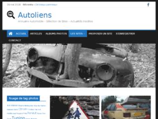 autoliens.fr