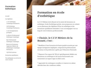 cfp-esthetique.fr