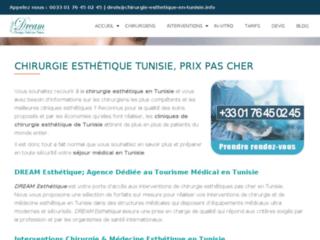 chirurgie-esthetique-en-tunisie.info
