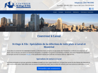 couvreurst-onge.com