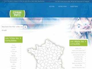 cpam-info.fr
