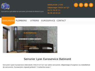 euroservice-batiment-lyon.fr