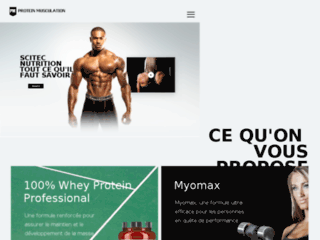 protein-musculation.fr