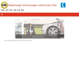 remorquage-voiture.fr