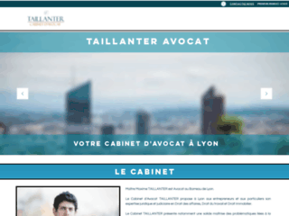 taillanter-avocat-lyon.com