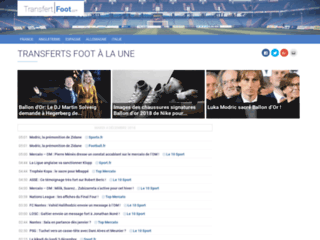 transfertfoot.com