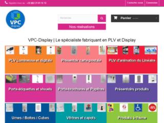 vpc-display.com