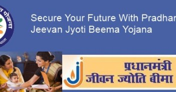 Pradhan Mantri Jeevan Jyoti Beema Yojana