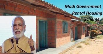 rental housing scheme