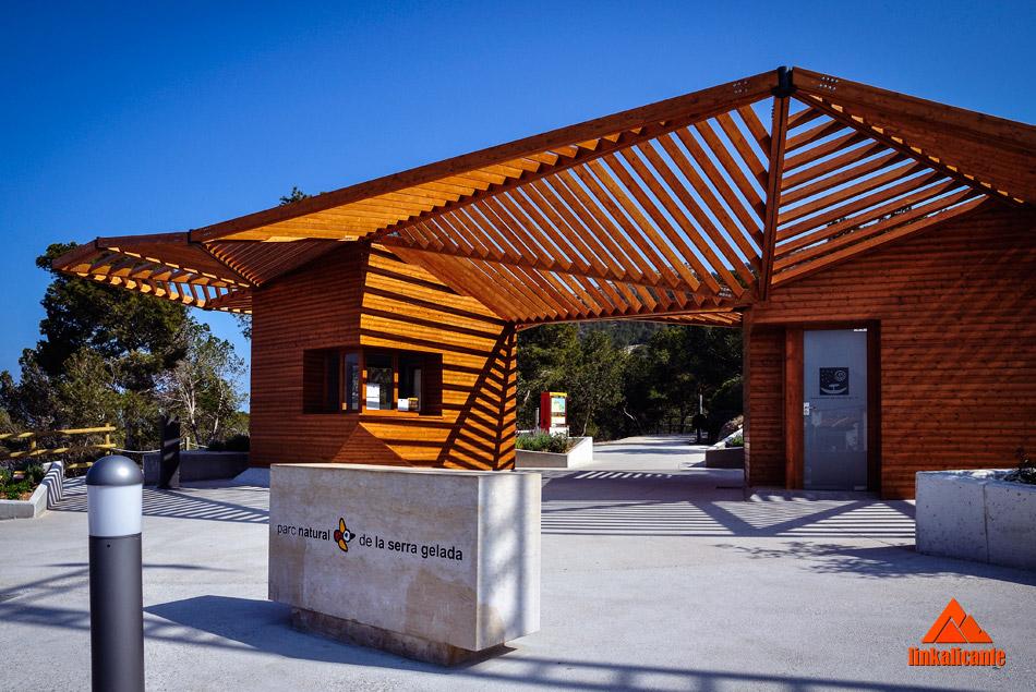 Ruta Faro Albir - Sierra Helada