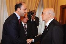 Alfano Napolitano