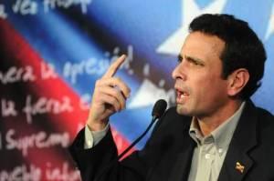 elezioni sfida Copriles-Maduro