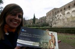 foto articolo slogan pompei