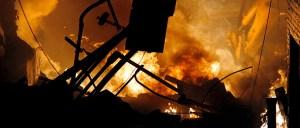incendio città della scienza 3 marzo 2013 napoli rogo