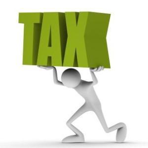 foto articolo pressione fiscale