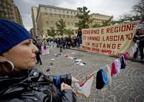 foto articolo scioperi napoli