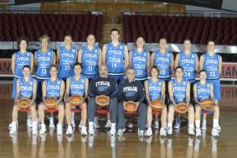 foto articolo europei basket femminile