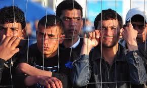 foto articolo immigrati e diritti umani