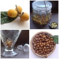 foto ricetta liquore amaretto di saronno
