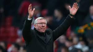 Ferguson annuncia il suo ritiro