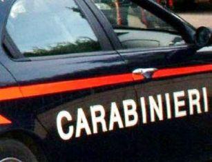 foto carabiniere