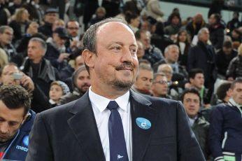 L'espressione di Benitez dice tutto sulla gara