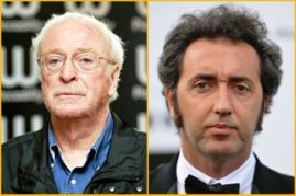 In the future: Caine e Sorrentino
