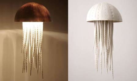 La lampada medusa