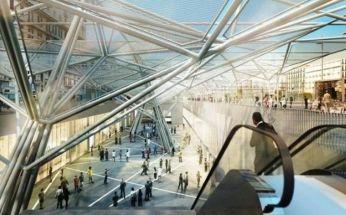 La nuova Stazione di Piazza Garibaldi
