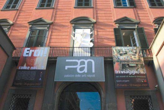 Terza edizione dell'evento sul mondo orientale al museo PAN di Napoli