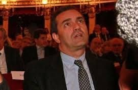 Luigi De Magistris - sindaco di Napoli e Presidente della Fondazione Teatro San Carlo
