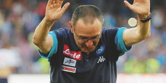 L'ex Comandante torna a Napoli ma sulla panchina avversaria