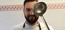 WITALY 2020: sarà Davide Filadoro a concorrere come Miglior Chef Emergente