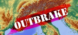 L'Italia ai tempi del Coronavirus