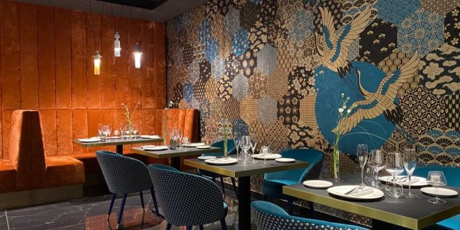 """Inaugura """"Acquerello"""": il primo ristorante d'alta cucina nell'era post- lockdown"""