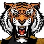 Tiger Dek - Logo