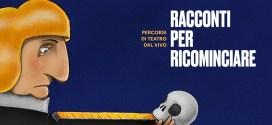 I Racconti per ricominciare: da giovedì 25 giugno in 11 location della Campania