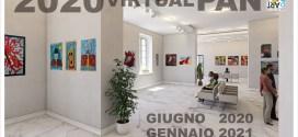 La Fenice: Turbamento, Cambiamento, Rinascita – Napoli Expò Art Polis 2020