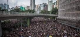 Hong Kong, riesplode la rivolta anti Cina