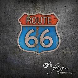 Fabrygore Mcmillan - Route 66